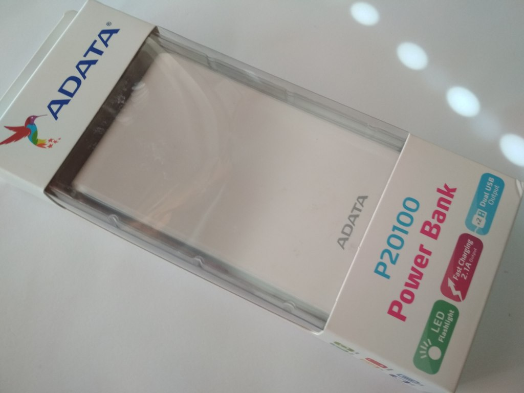 power bank adata p20100 10 20180605 1489107290